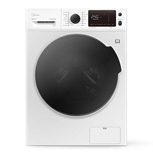 Waschmaschine Test 2021