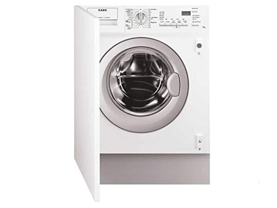 AEG L61470WDBI Waschtrockner