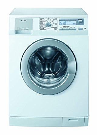 AEG Lavamat Turbo 16850 A