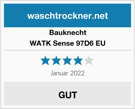 Bauknecht WATK Sense 97D6 EU Test