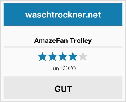 AmazeFan Trolley Test