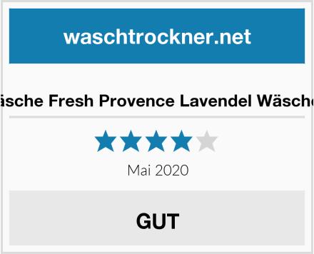 NaturGut Wäsche Fresh Provence Lavendel Wäscheduft 3er Set Test