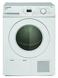 Bomann Waschtrockner