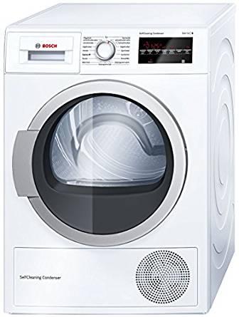 Bosch WTW854H0