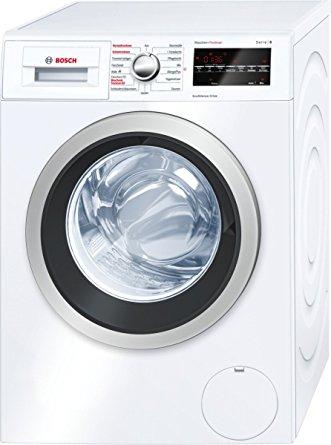 Bosch WVG30442 Serie 6