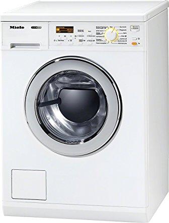 Miele WT2796WPM D LW wash-dry