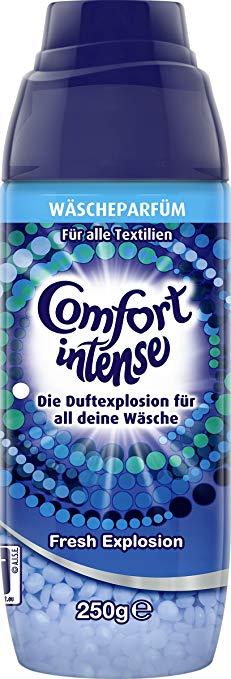 No Name Comfort Intense Wäscheparfüm Fresh Explosion