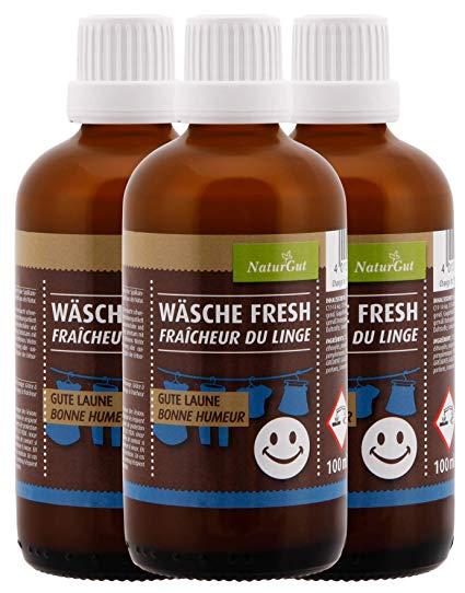 NaturGut Wäsche Fresh Gute Laune Wäscheduft blumig