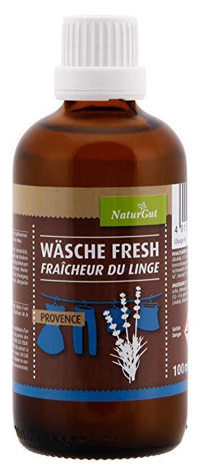 No Name NaturGut Wäsche Fresh Provence 100ml