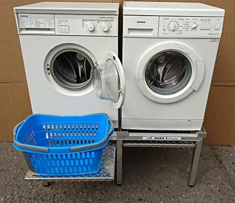 No Name Waschmaschinen Untergestell Mara 2