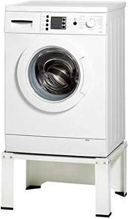 No Name Weisbaden Waschmaschinenuntergestell