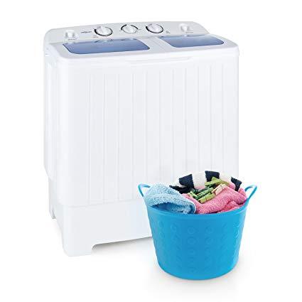 OneConcept Ecowash XL Waschmaschine