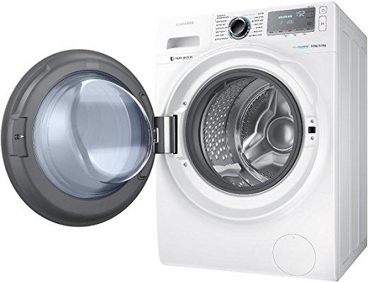 Samsung wd j gweg waschtrockner test
