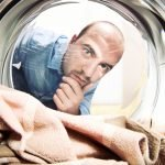 Schadet ein Wäschetrockner der Wäsche?