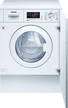 Siemens iQ500 WK14D541 Waschtrockner