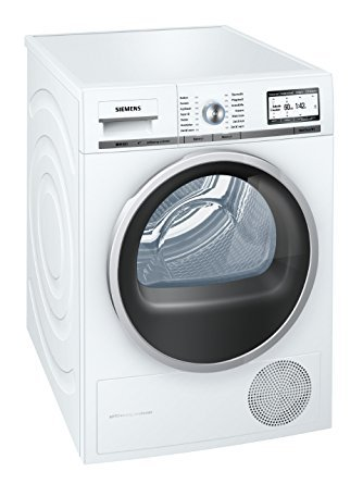 Siemens iQ800 WT47Y701