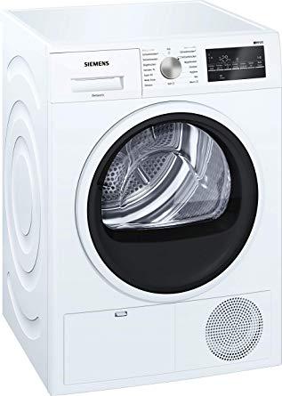 siemens wt46g401 iq500 kondenstrockner waschtrockner test 2019