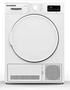 Telefunken Waschtrockner
