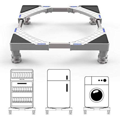 Untergestell für Trockner, Waschmaschine und Kühlschrank