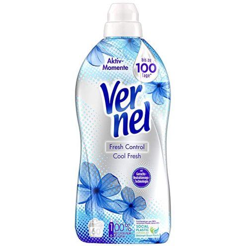 Vernel Fresh Control Ice Blue
