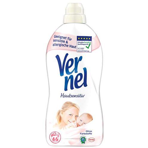Vernel Hautsensitiv