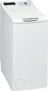 Toplader waschmaschine trockner