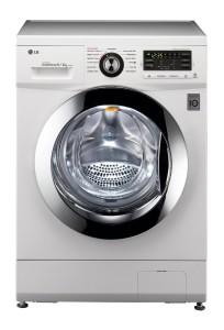 Vollintegrierbare Waschtrockner