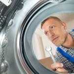 So schließen Sie Ihren Waschtrocknerin wenigen Schritten an