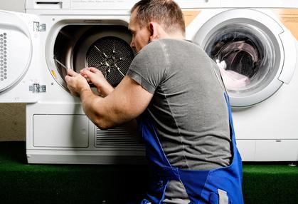 Welche kleidungsstücke dürfen nicht in den waschtrockner