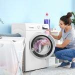 Funktionsweise eines Waschtrockners