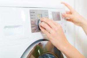 Welches Trocknerprogramm ist für welche Wäsche geeignet?