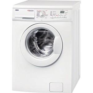 Zanussi waschtrockner